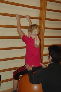 Physiotherapie / Krankengymnastik | Armin Mielke aus Hürth