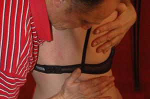 Behandlung Osteopathie
