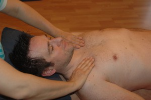 Atemtherapie-Mielke